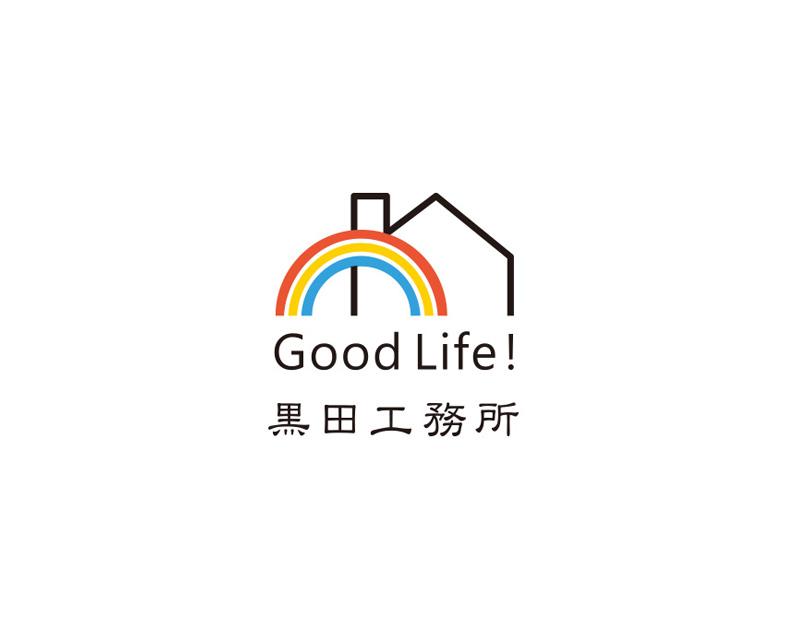 黒田工務所ロゴ